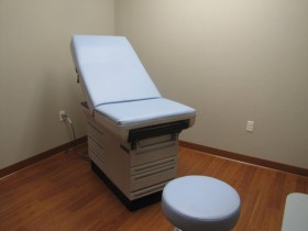 Exam Room Table | J&J Medical Specialties
